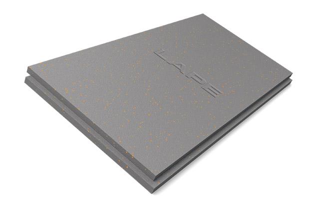 Greydur Top B: Lastra con battente